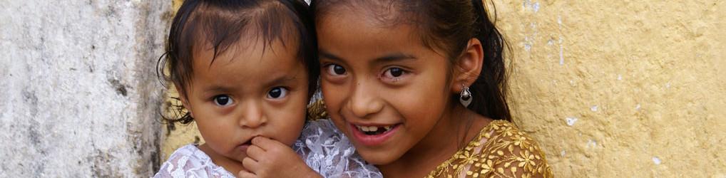 Freiwilligenarbeit in Guatemala